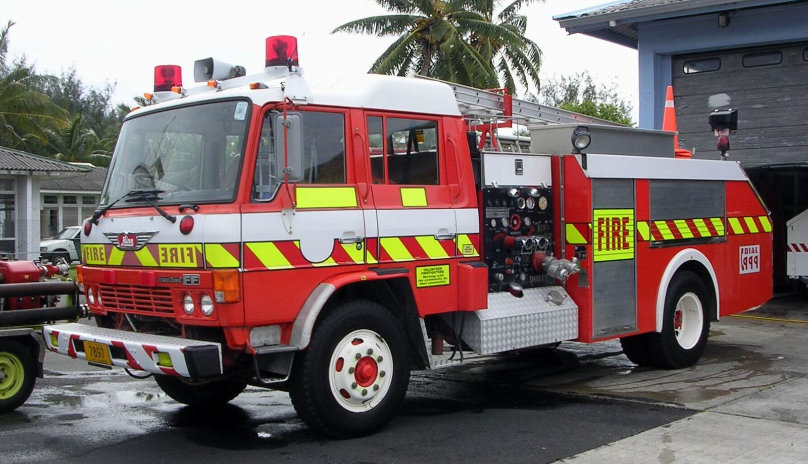 how to become a fire engineer nz